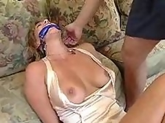 Heartless Anal Hardcore Domination For MILF