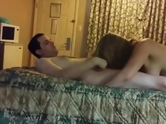 Fucking a stranger not far from front be required of my wife
