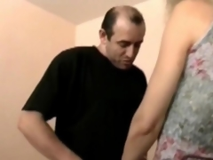 Cougar comme ci gets fucked in stockings